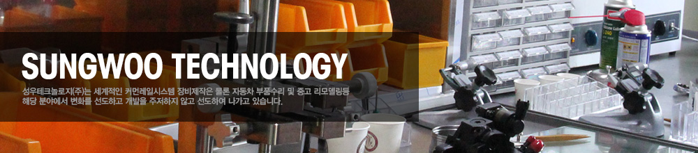 sungwoo technology